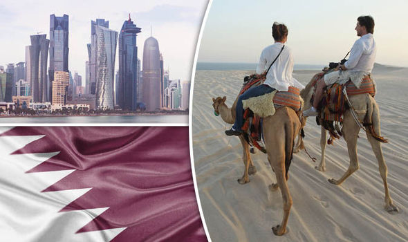 Qatar: Entry, work, Exit and Additional Things to Know